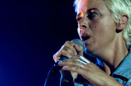 EVENTO SPECIALE - CAT POWER
