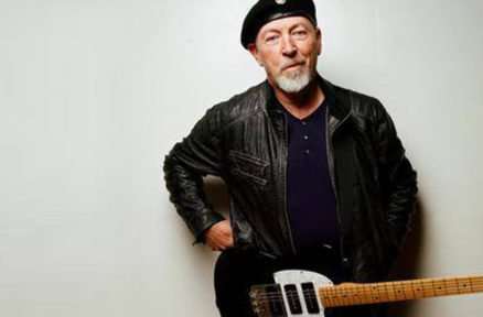 RICHARD THOMPSON  Solo Acoustic Performance