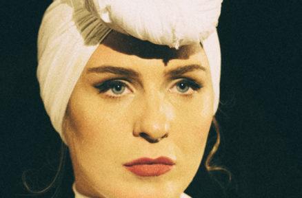 EMMA MORTON & The Grace