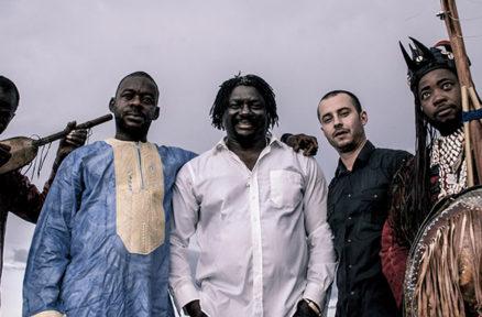 BKO Quintet